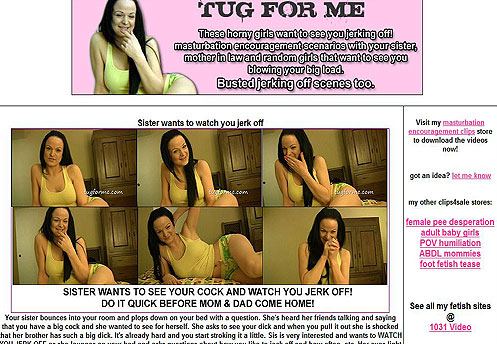 jerk off masturbation encouragement instruction